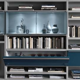 Bespoke Bookcases Bespoke Lounge Furniture