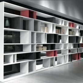 Misuraemme Urban Bookcase