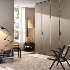MisuraEmme Brillanta Hinged Wardrobe