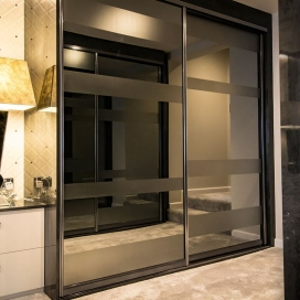 Luxury Fitted Wardrobes Bournemouth