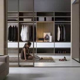 Walk in Wardrobes