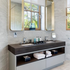 Bespoke Bathroom Units