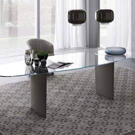 MisuraEmme Ala Glass Table