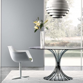 MisuraEmme Bellafonte Table