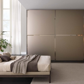 MisuraEmme Brillanta Sliding Door Wardrobe