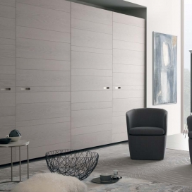 MisuraEmme Lexington Sliding Door Wardrobe