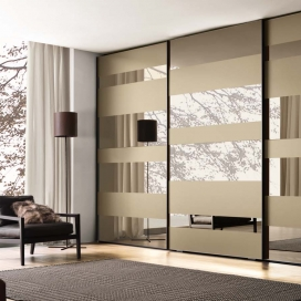 MisuraEmme Segmenta New Sliding Door Wardrobe