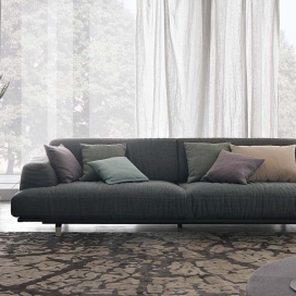 MisuraEmme British Sofa