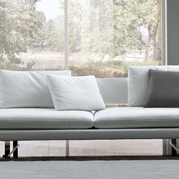 MisuraEmme Borderline Sofa