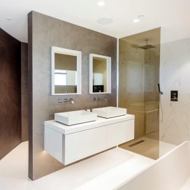 Bespoke Bathroom Units