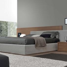Jesse Mylove Bed