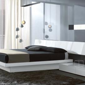 MisuraEmme Slim Bed