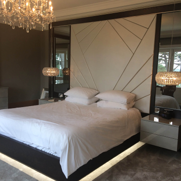 Bespoke Beds & Headboards