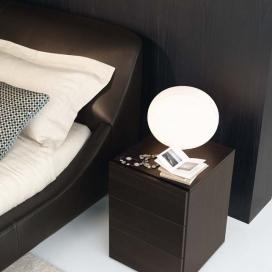 Jesse Nap Bedside Cabinet