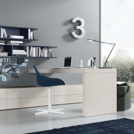 Jesse Home Office Furniture