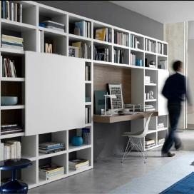 MisuraEmme GAB Fusion Office Furniture
