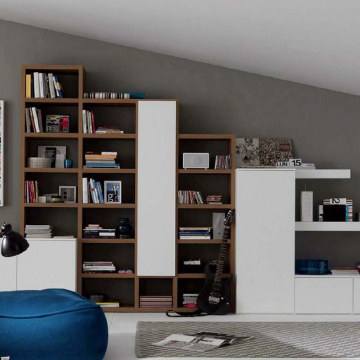 MisuraEmme Home Office Furniture