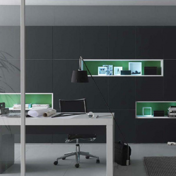 MisuraEmme GAB Fusion Office Furniture
