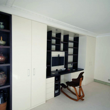Bespoke Home Office Furniture