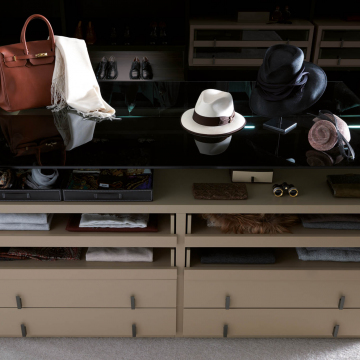 Fitted Wardrobe Accessories