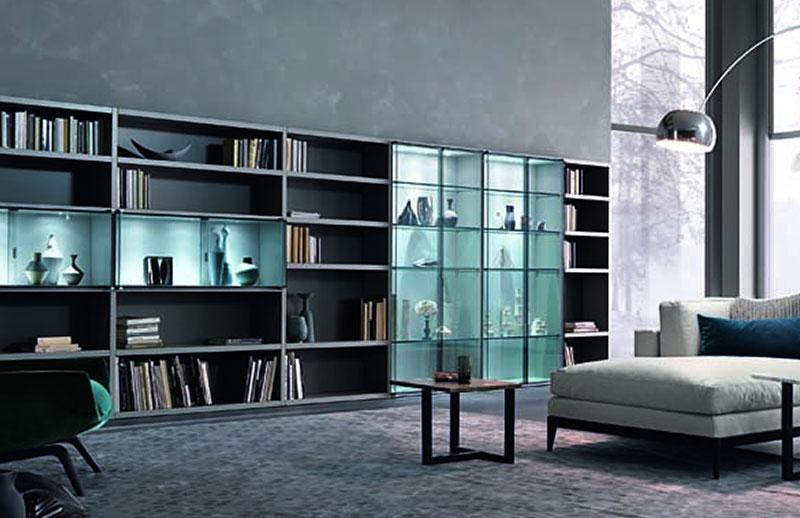 Bookcases Dorset