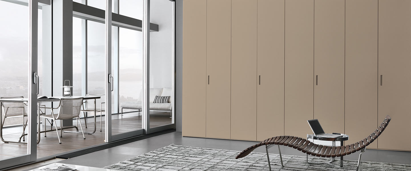 Fitted Wardrobes Hampshire