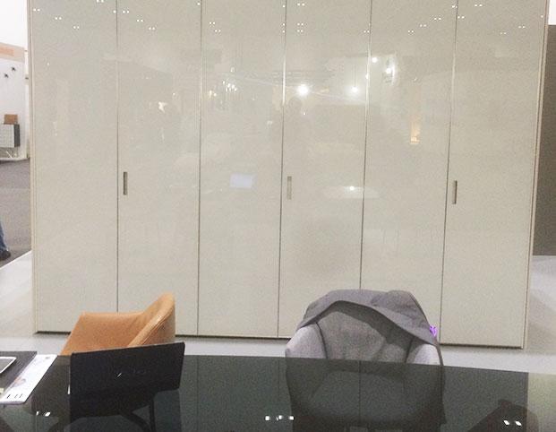 meet 7a03d e6a4b Ex-Display Wardrobe - 'First' | Lamco Design