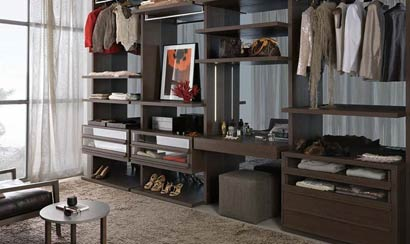 Wardrobes on Homify