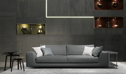 Wall Panelling Ideas