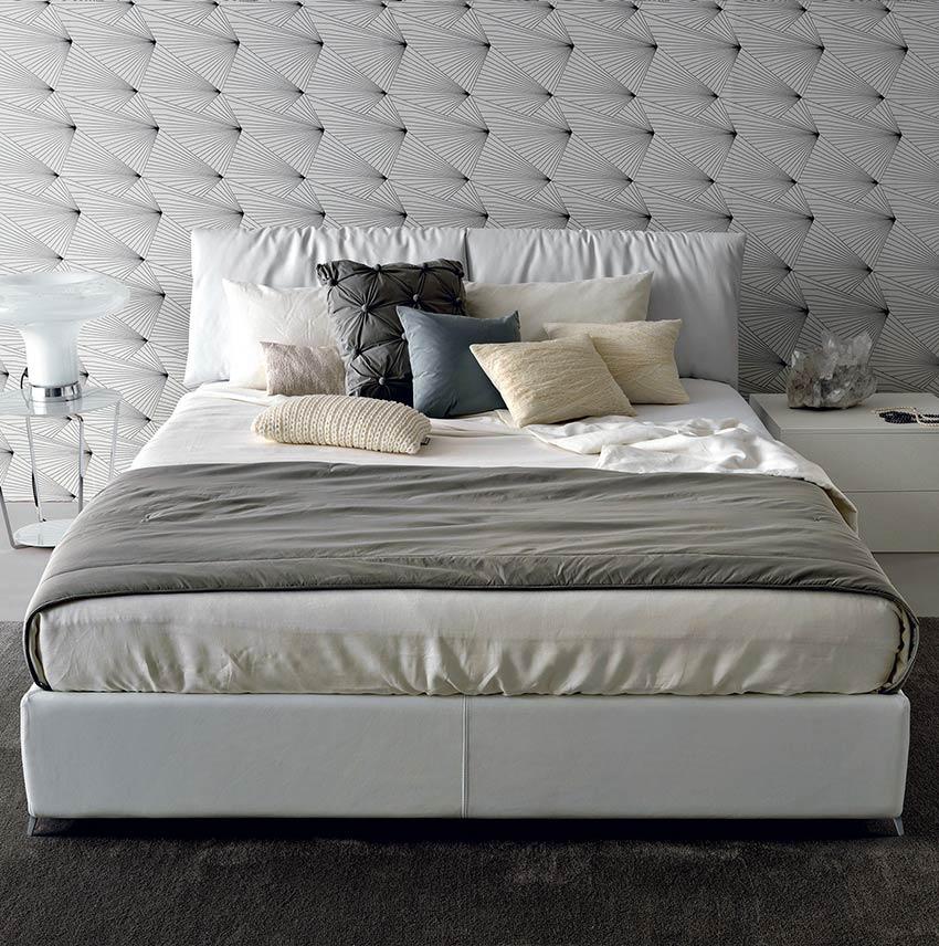 MisuraEmme Storage Bed