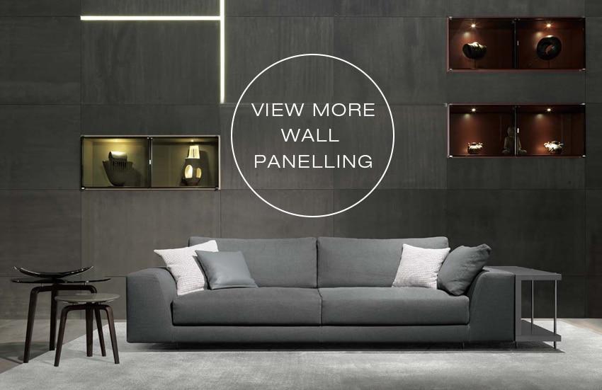Wall Panelling Dorset