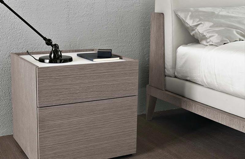 Bespoke Bedside Cabinets Dorset