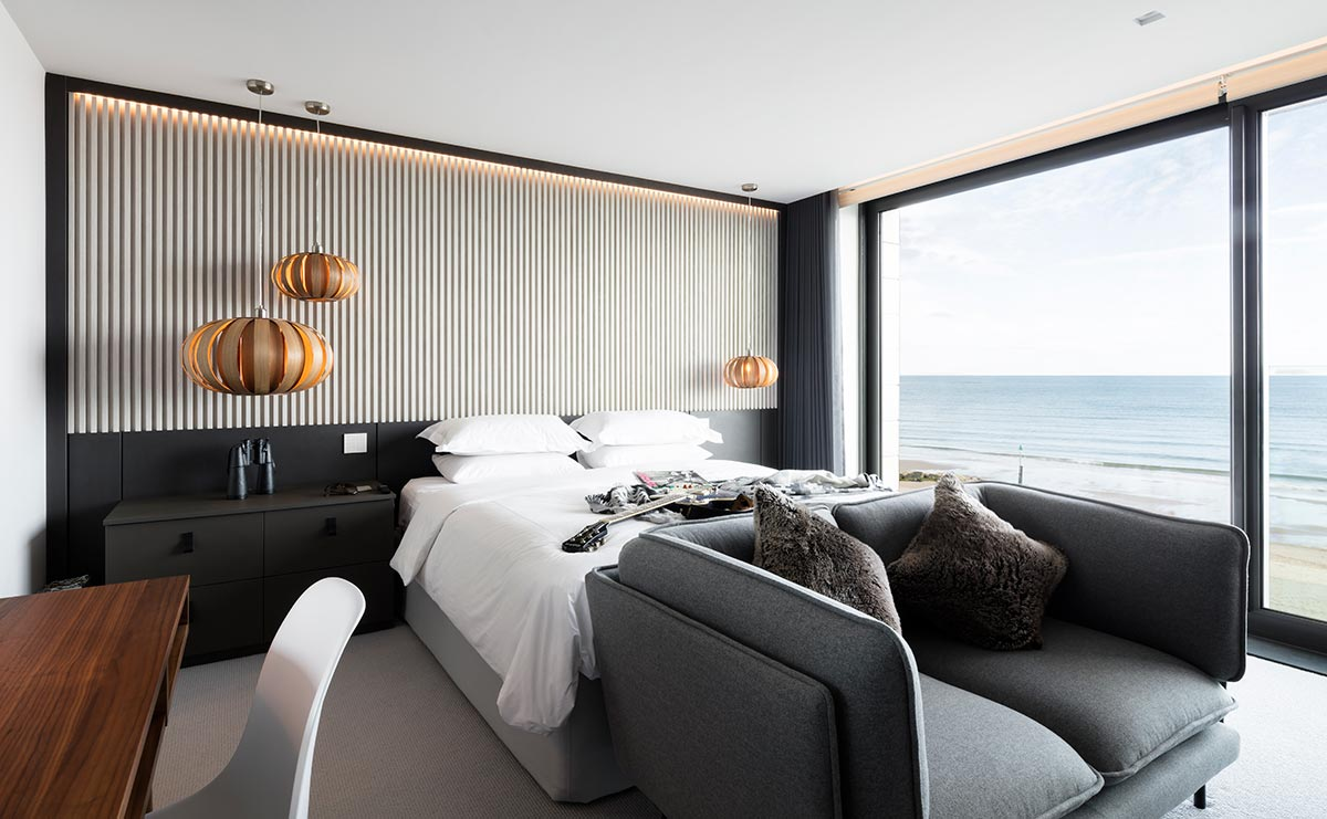 Fitted Furniture Sandbanks