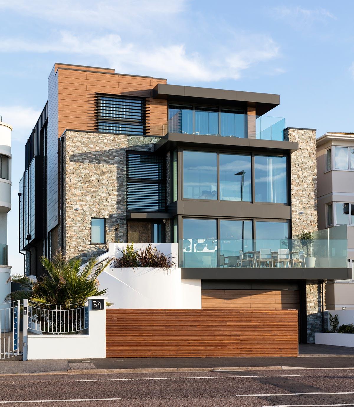 Sandbanks Property